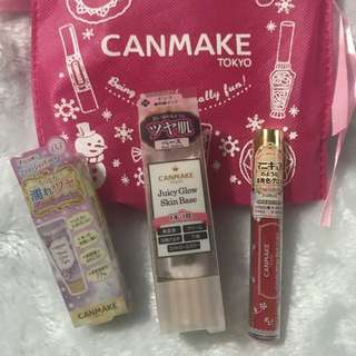 Canmake full size set