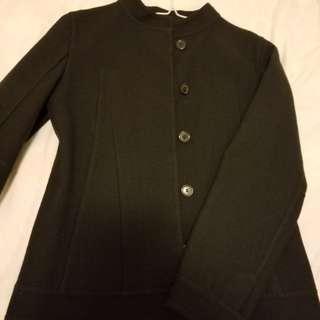Louis Vuitton wool jacket