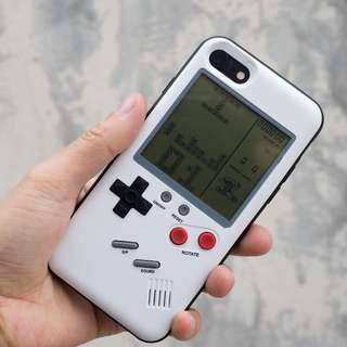 Gaming Phone Case for iPhone