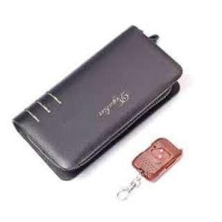 HD 720p Camera Wallet Hidden Spy Cam DVR DV Video Recorder