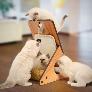 Vesper Playstation Cat Furniture