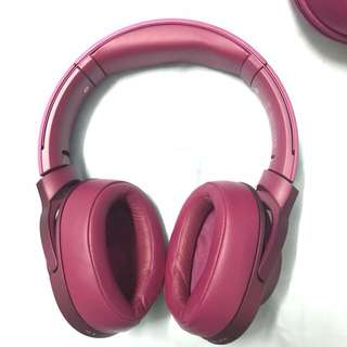 Sony Headset MDR-100ABN