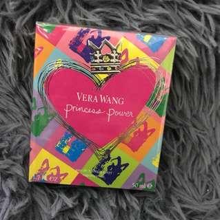 Vera Wang Princess Power Perfume Eau de Toilette