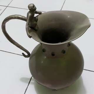 Teapot antic ( vintage)
