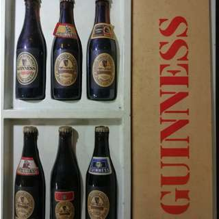 Vintage Limited Edition GUINNESS BOOK OF MINIATURES!