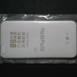 iphone 6 plus 透明手機套