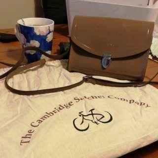 Authentic Cambridge Satchel Medium #15off