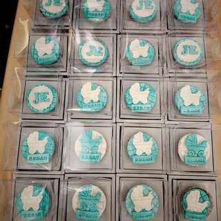 Customized Cupcakes