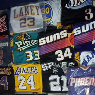 Jerseys (high quality) for only php 500