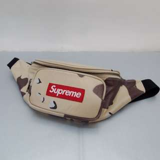 Supreme Waist Bag (SHIP FROM JAPAN)