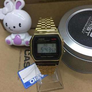 New arrival  Replica casio 800 With paper bag