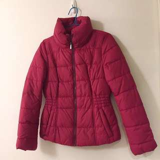 🚨CRAZY SALE🚨M&S Pink thick jacket
