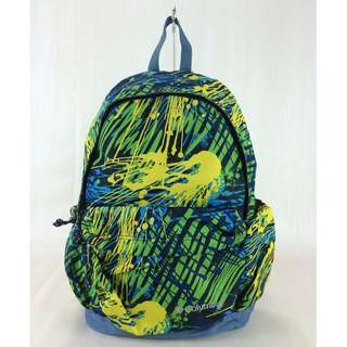 Columbia ◆ Backpack (SHIP FROM JAPAN)
