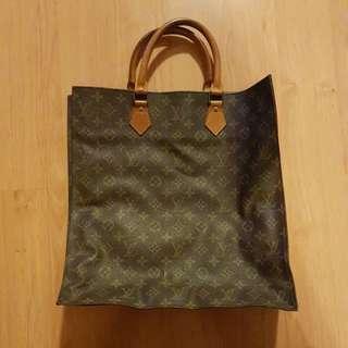 LV Louis Vuitton Tote Bag