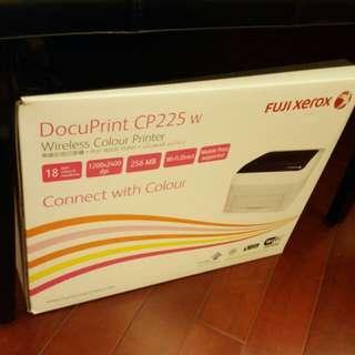 Fuji Xerox DocuPrint CP225w