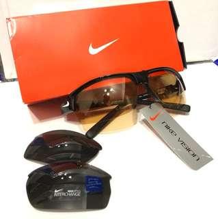 Nike 太陽眼鏡sunglasses