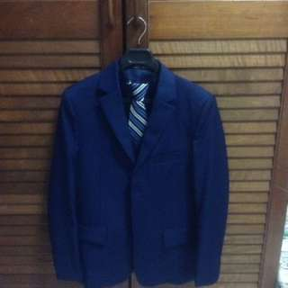 Formal 3-piece suit for boys