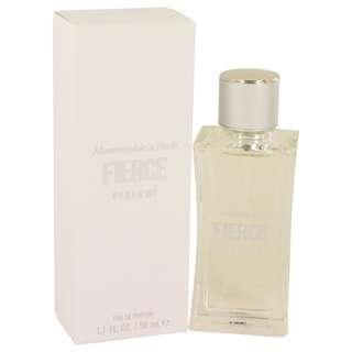 Fierce Perfume By ABERCROMBIE & FITCH FOR WOMEN 1.7 oz Eau De Parfum Spray
