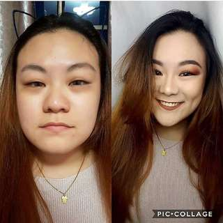 CHEAPEST MAKEOVER SERVICE