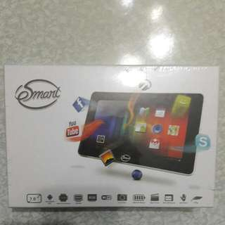 "SMART TABLET PC7""平板"