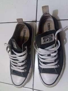 Converse Dark Grey/Grey