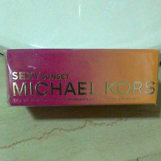 Michael Kors Perfume. (Authentic)