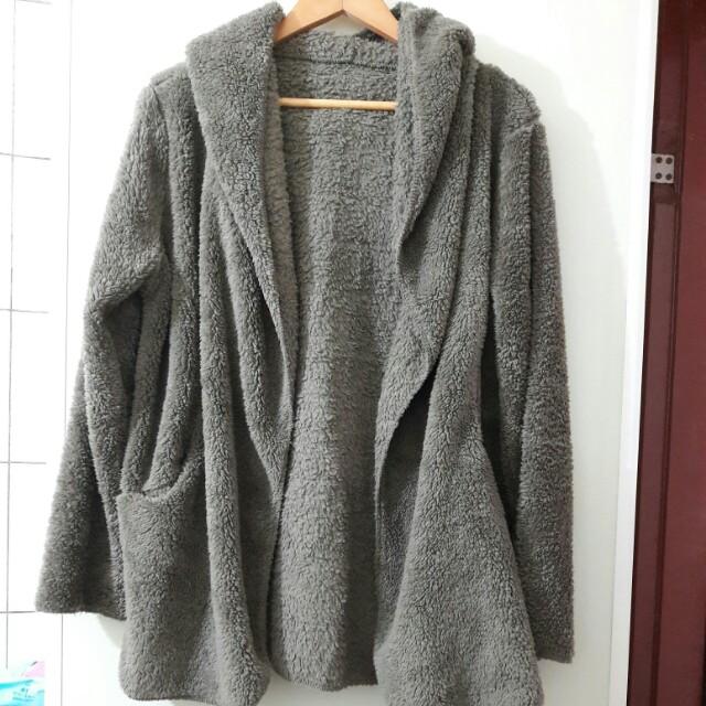 QQ保暖外套