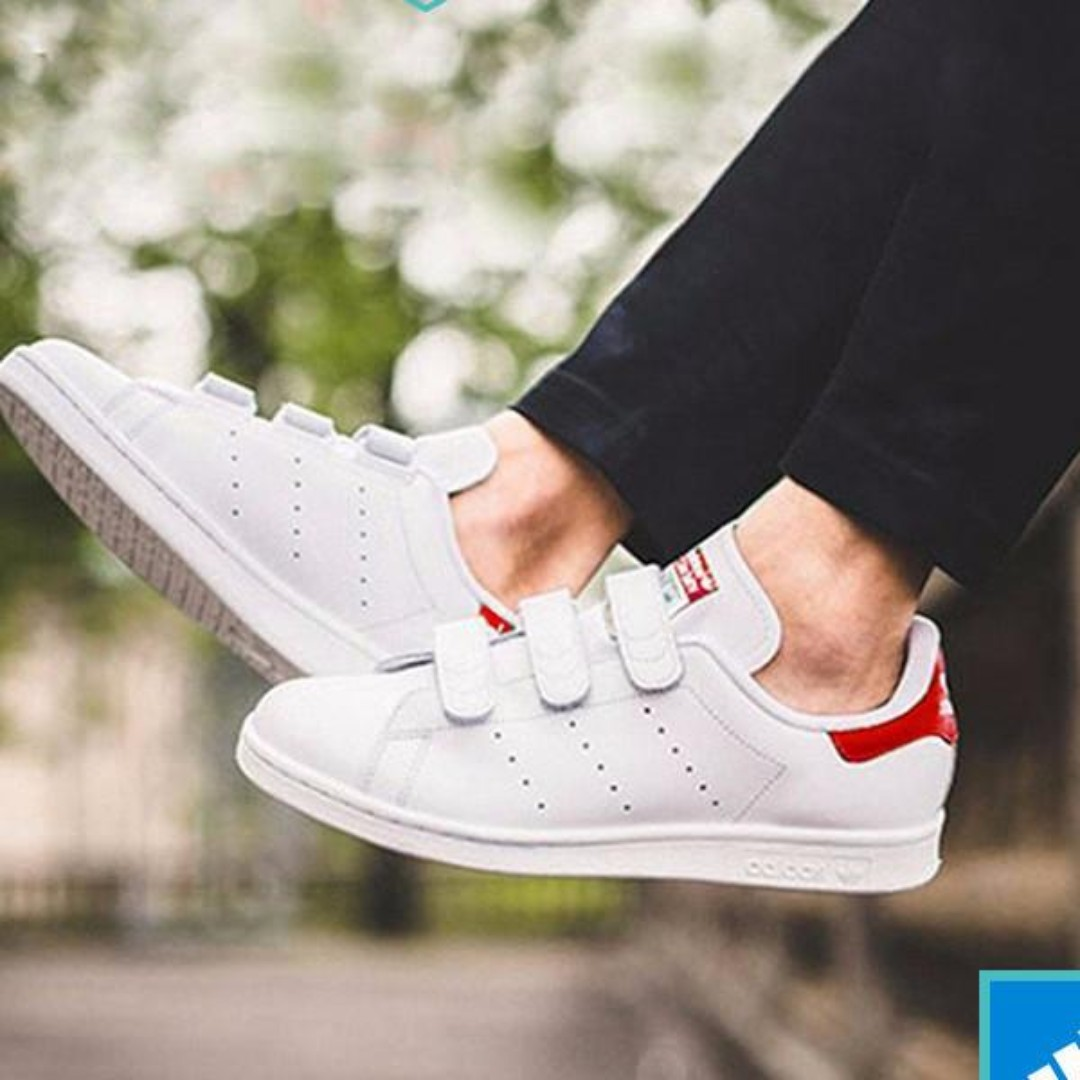 best service 513cd d8864 Adidas Stan Smith CF