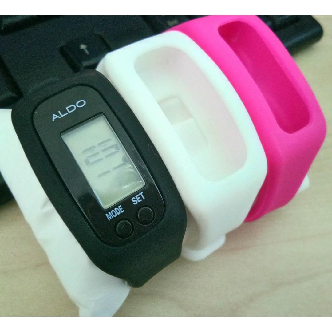 Aldo Fitness Tracker