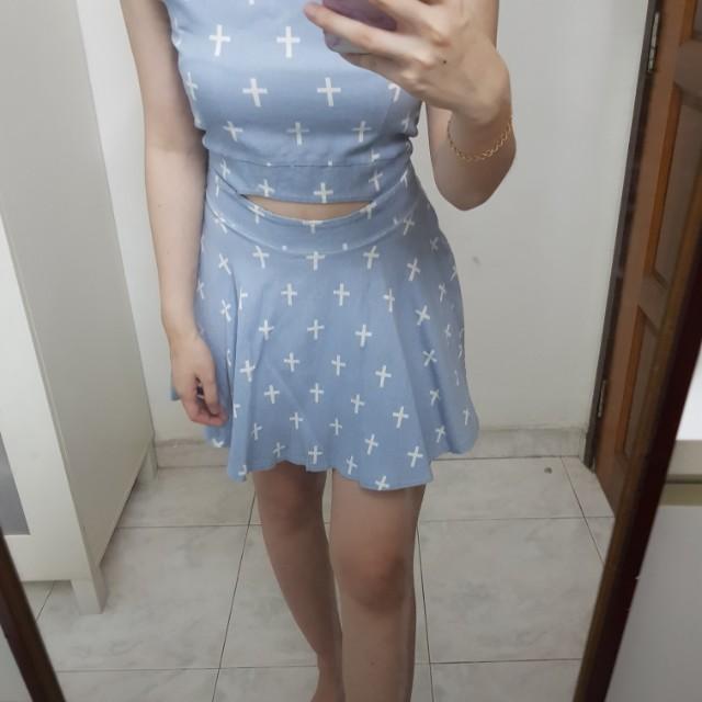 (CNY SALE) Dresses/Rompers