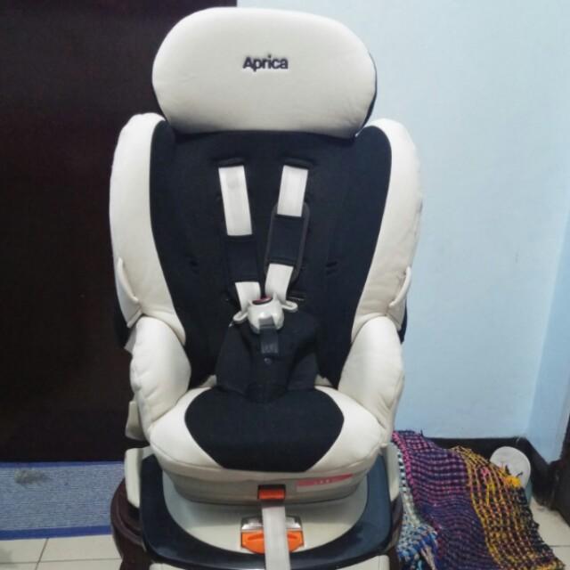 Aprica Car Seat