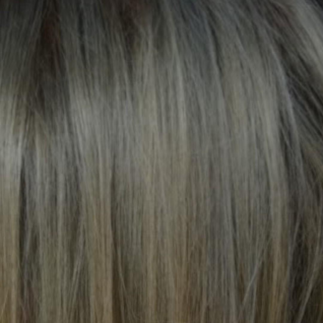 Ash Green Hair Dye Colour Non Damage Health Beauty Hair Care