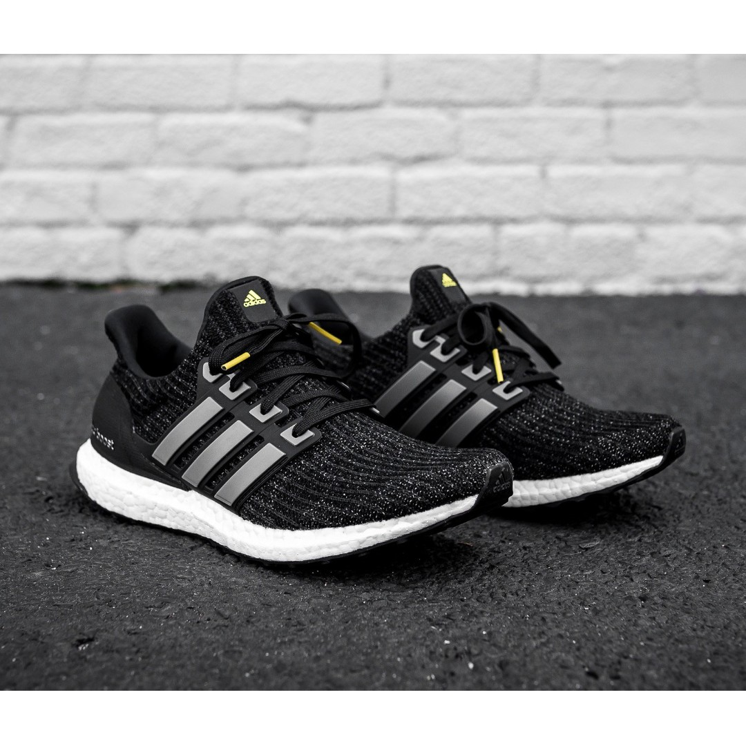 d305ec604b5e Authentic Adidas Ultraboost 4.0 5th Anniversary Limited Edition ...