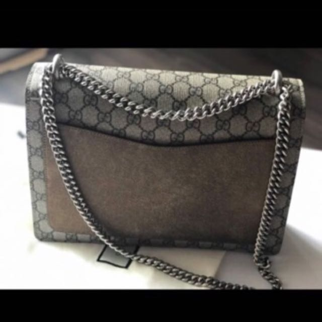 d176f040f966 Authentic Gucci dionysus large, Women's Fashion, Bags & Wallets on Carousell