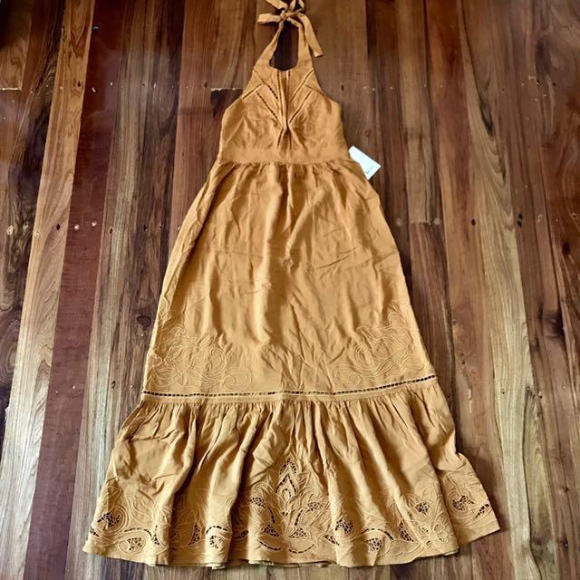 Bardot dress - size 8