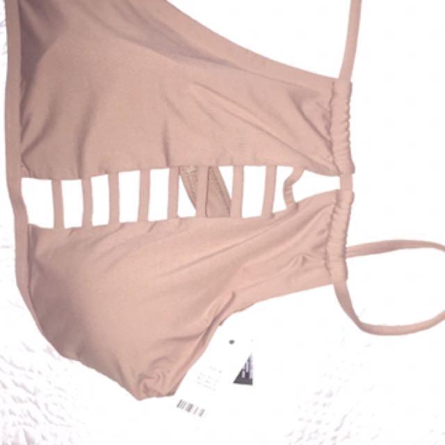 Bikini top from supre