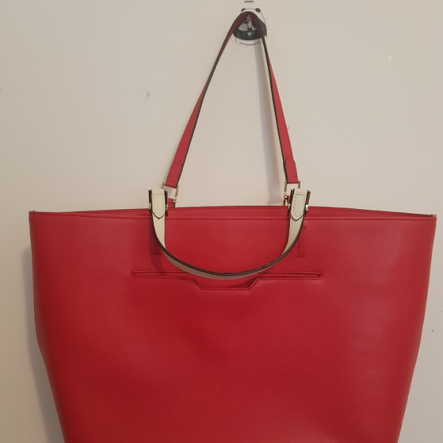 *PRICE DROPPED*Billy Bag Leather Tote Bag