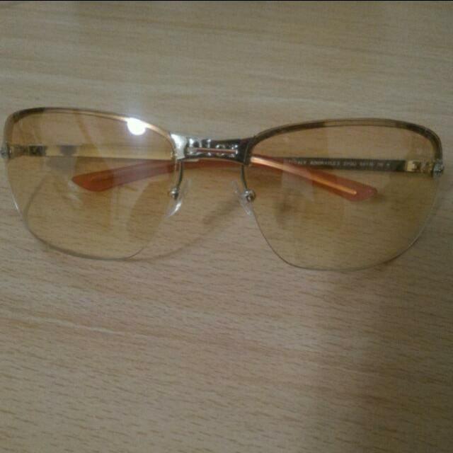CD漸層太陽眼鏡