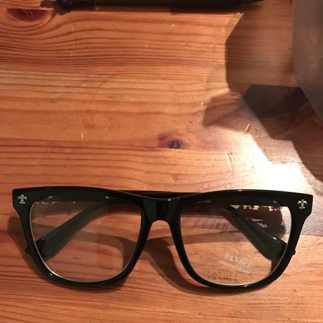 Chrome Hearts Glasses