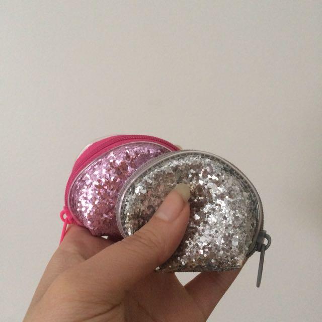 coin pouches