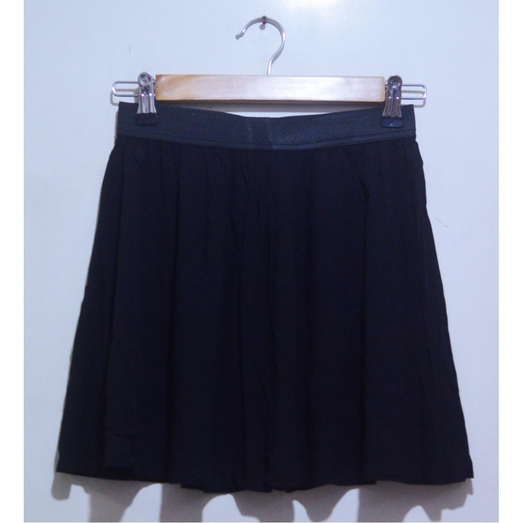 COTTON ON Elastic Waist Skater Skirt (UNUSED)
