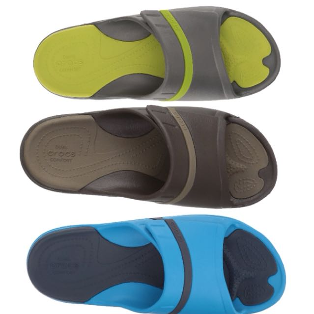 2af6bc16c0dd Crocs Unisex MODI Sport Slide