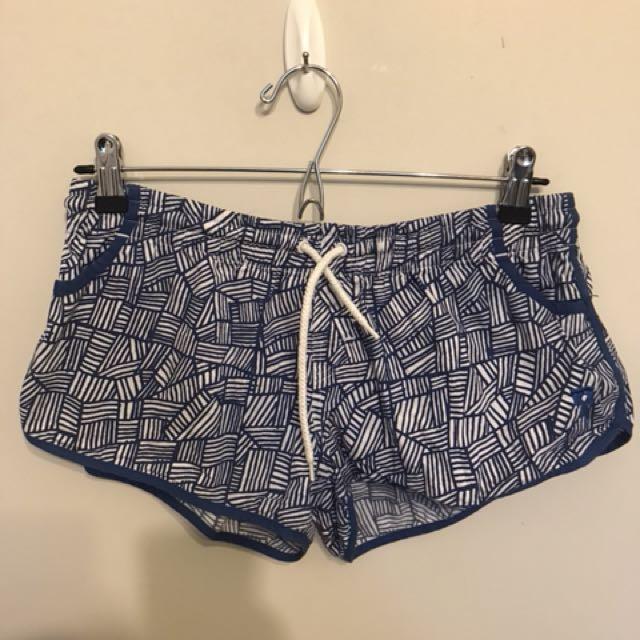 DEUS EX MACHINA shorts