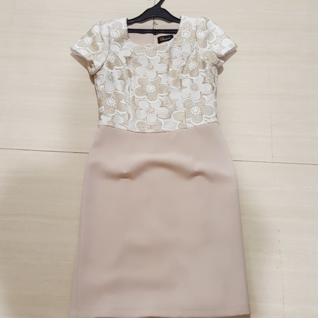 Duchess dress