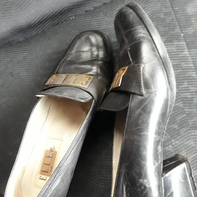 elle shoes, Women's Fashion, Shoes on