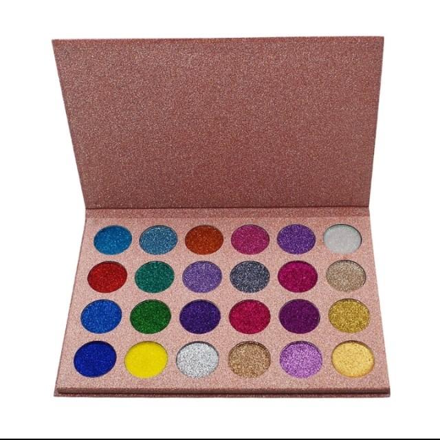 eyeshadow gLiter pigment