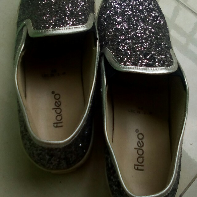 Faldeo Shoes Kece