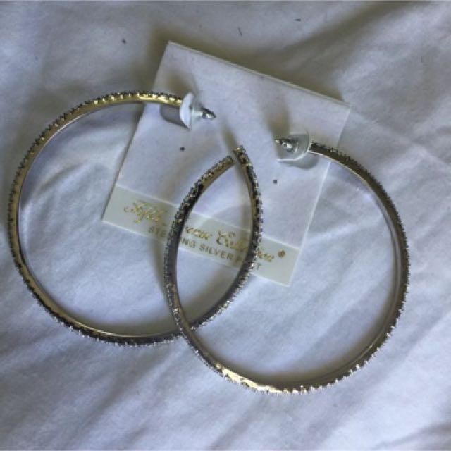 Fifth Avenue Earrings