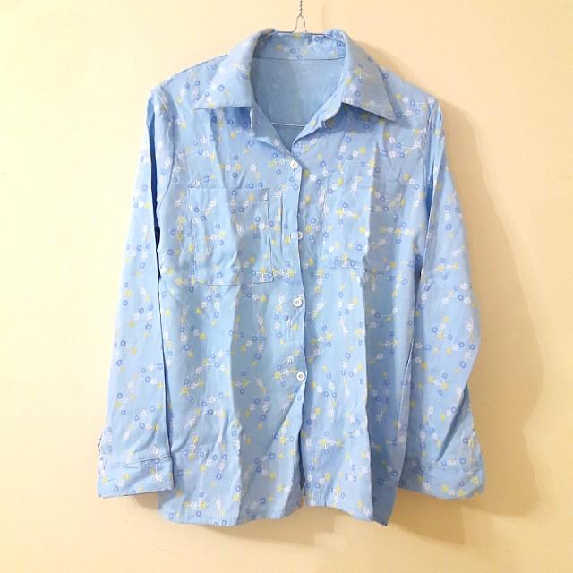 Flowers Shirt