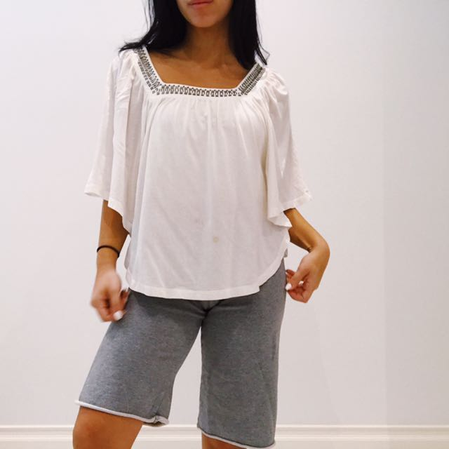 Flowy Top from American Eagle